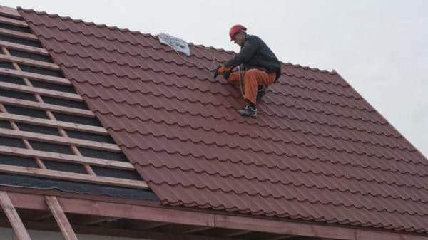Resultado de imagen para techo de tejas
