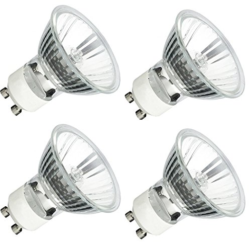 Halogen Light Bulbs Gu10 C 120v 50w