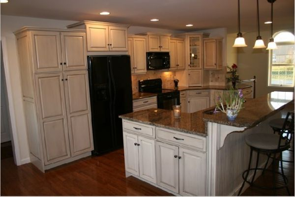 Home Depot Discontinued Kitchen Cabinets