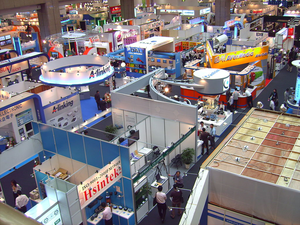 What Not Do Trade Show