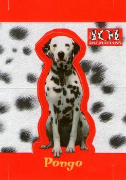 1996 Skybox 101 Dalmatians Non Sport Gallery The