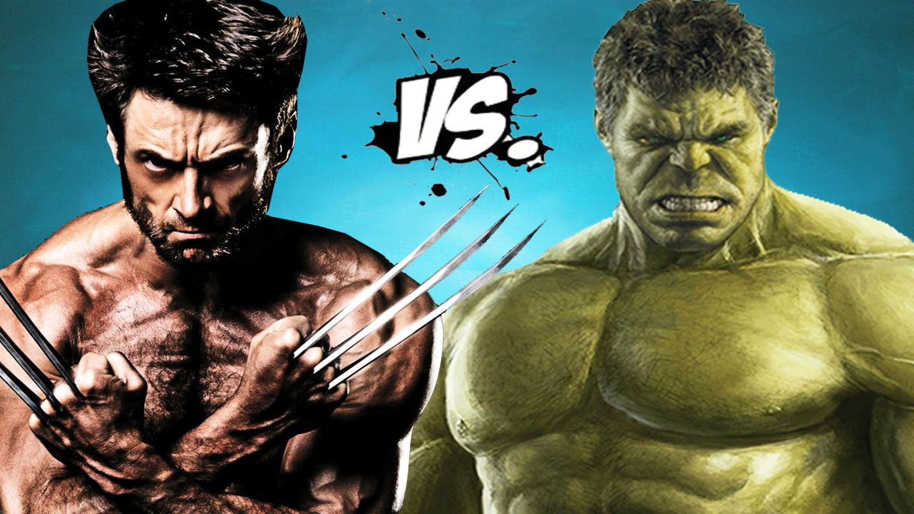hulked out wolverine - 1024×576