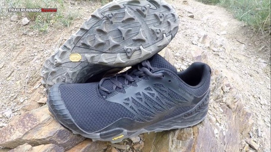Merrell All Out Terra Light Review
