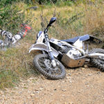 trail riding tours on spanish dirt tracks