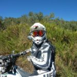 womens off-road motorcycle tours