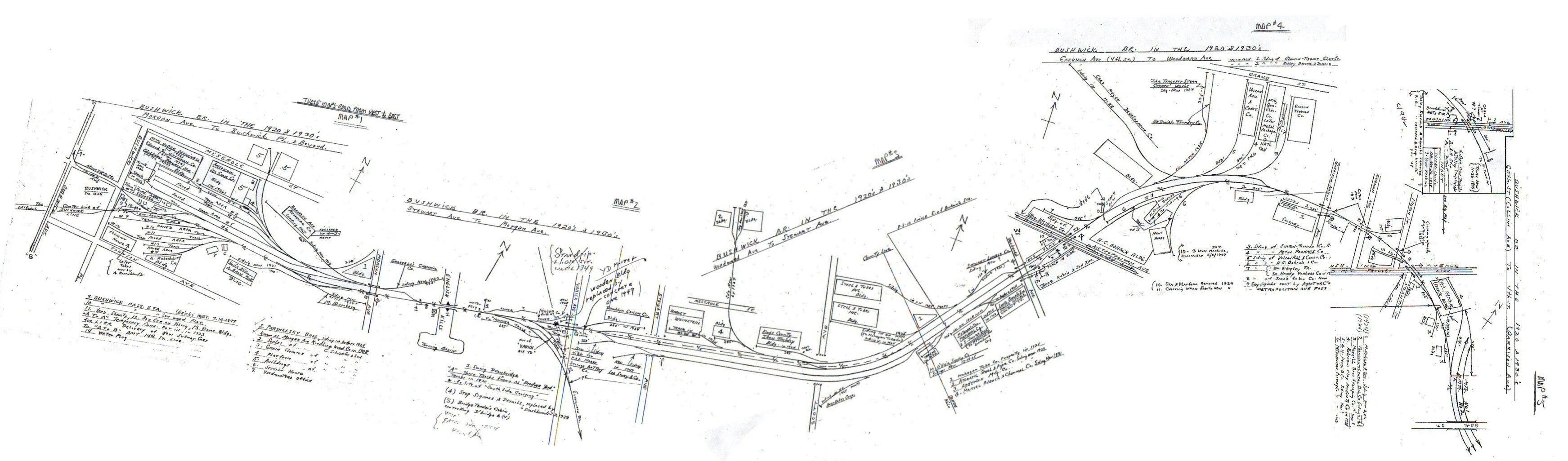 Bushwick Branch Wikiwand