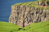Island hopping in the Faroe islands to Mykines, Skuvoy ...