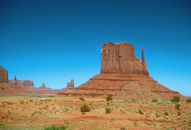 Drive To Monument Valley In Arizona And Utah Travel To Monument Valley By Car Rental And Sleep
