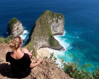 How to Take a Day Trip to Nusa Penida from Bali - Travel ...