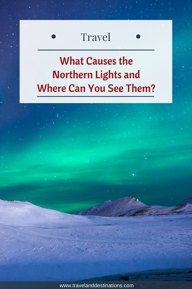 Can You See Northern Lights Iceland May