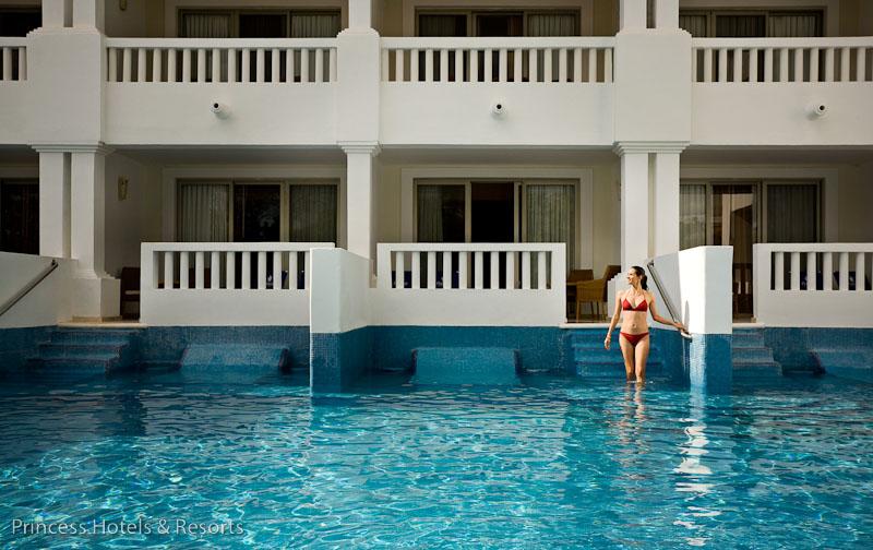 Resorts All Sunset Inclusive Princess Maya Riviera Grand