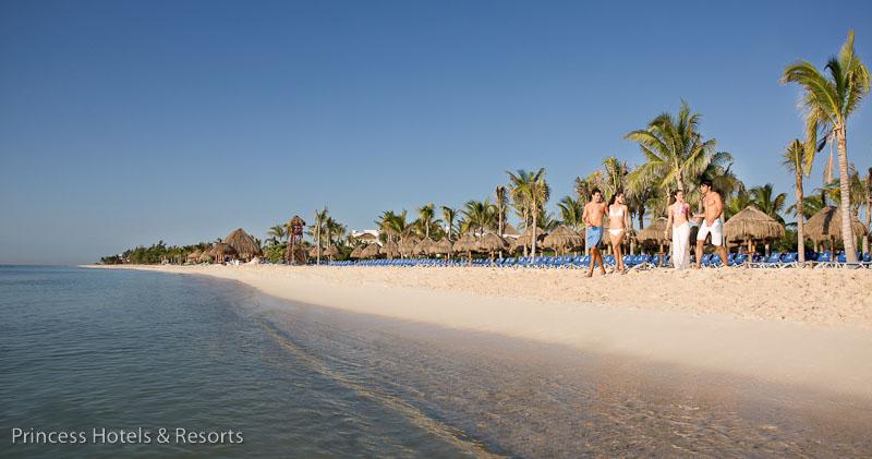 Princess Riviera Sunset Grand All Inclusive Resorts Maya