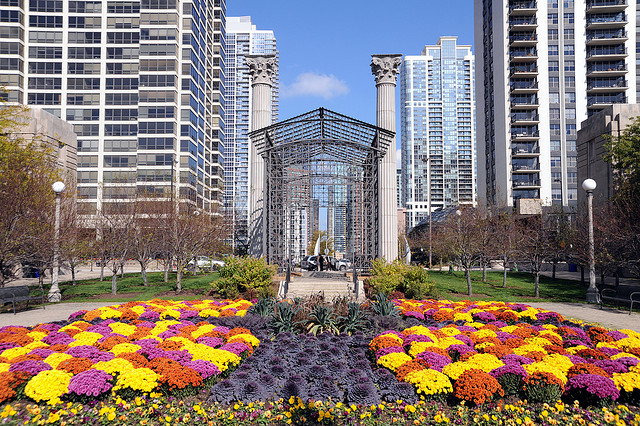 Wonderful Activities and Places to Visit in Chicago It has copped a spot on the list of the best places to visit in Chicago   The attraction has become a favorite tourist hotspot