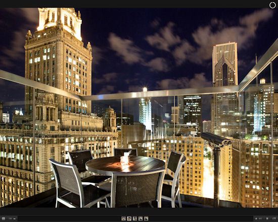 Downtown Chicago Restaurants 5 Star
