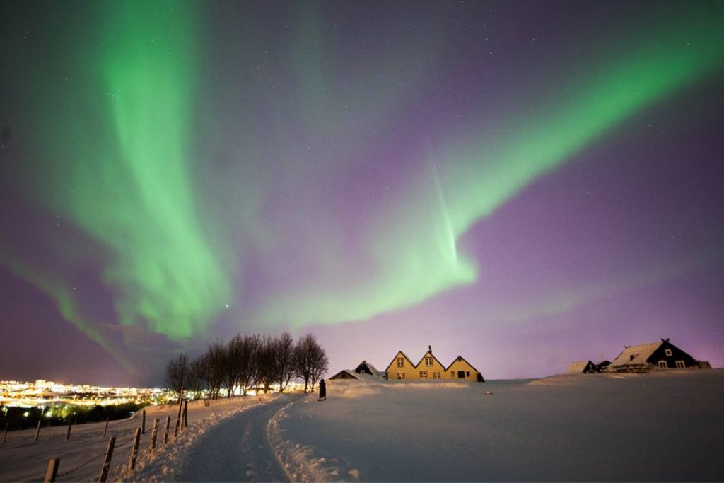 iceland best solo destination 1024x683 - Best Places to Travel Alone - Best Solo Destinations