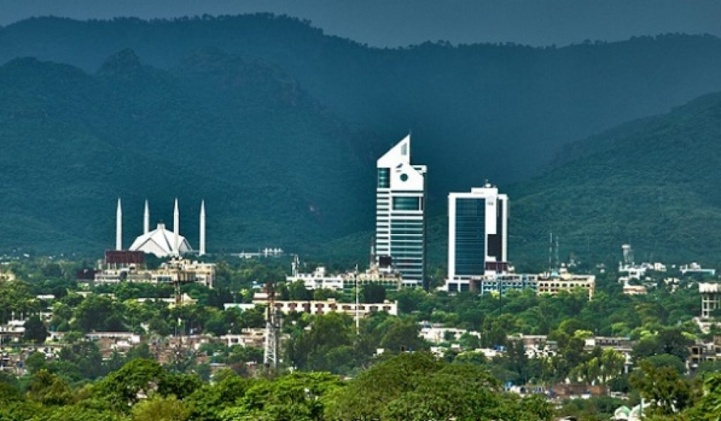 islamabad best places to visit in asia