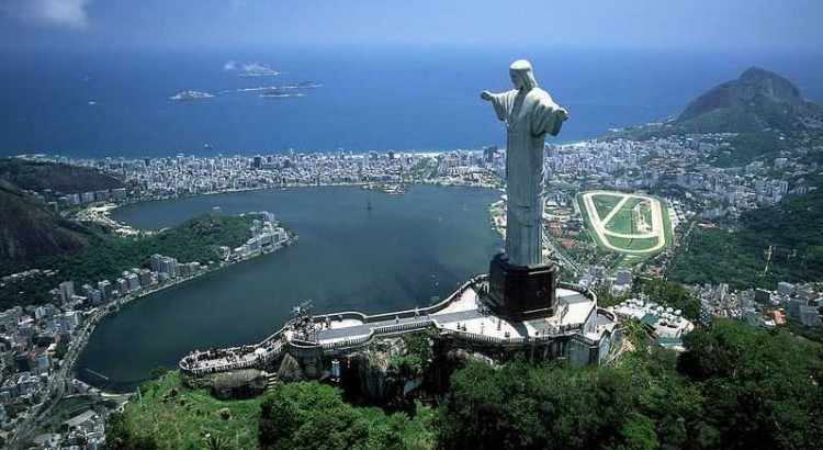 Top 10 Best Places to visit in Brazil Christ the Redeemer  best place in Brazil