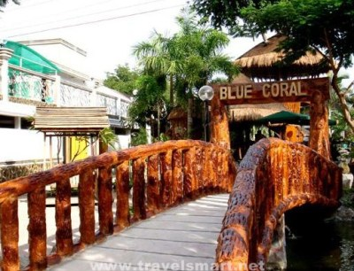 Blue Coral Beach Resort - TravelSmart.NET