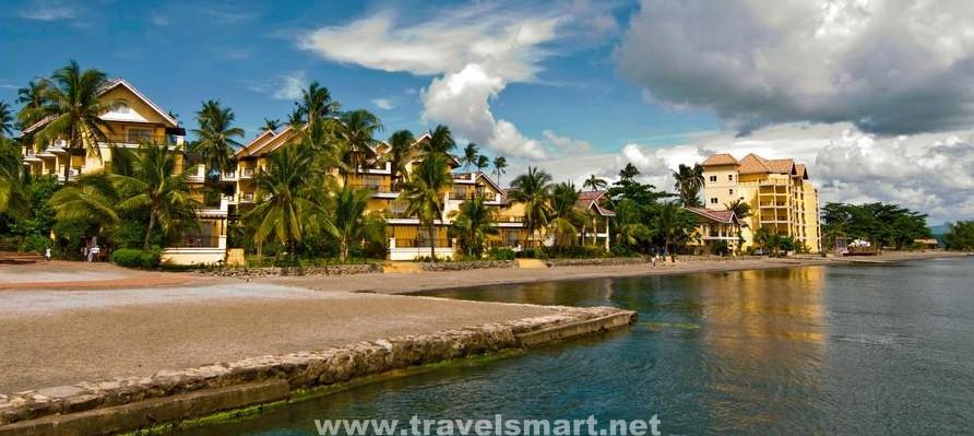 Beach Wedding Resorts