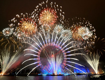 Hotels near Mayor of Londons New Years Eve Fireworks Display from     12 95 Mayor of London s New Year s Eve Fireworks Display 2018