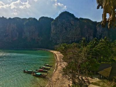 5 Thailand Island Hopping Itineraries - Traveltomtom.net ...