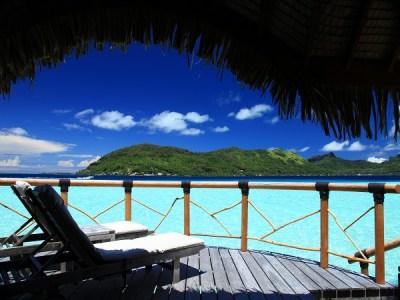 Bora Bora Resorts – Where Pampering Reaches New Heights ...