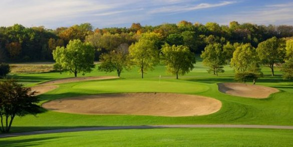 Classic Wisconsin Golf Courses   Travel Wisconsin