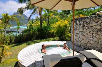 Intercontinental Bora Bora and Thalasso Spa | Travel Pacific