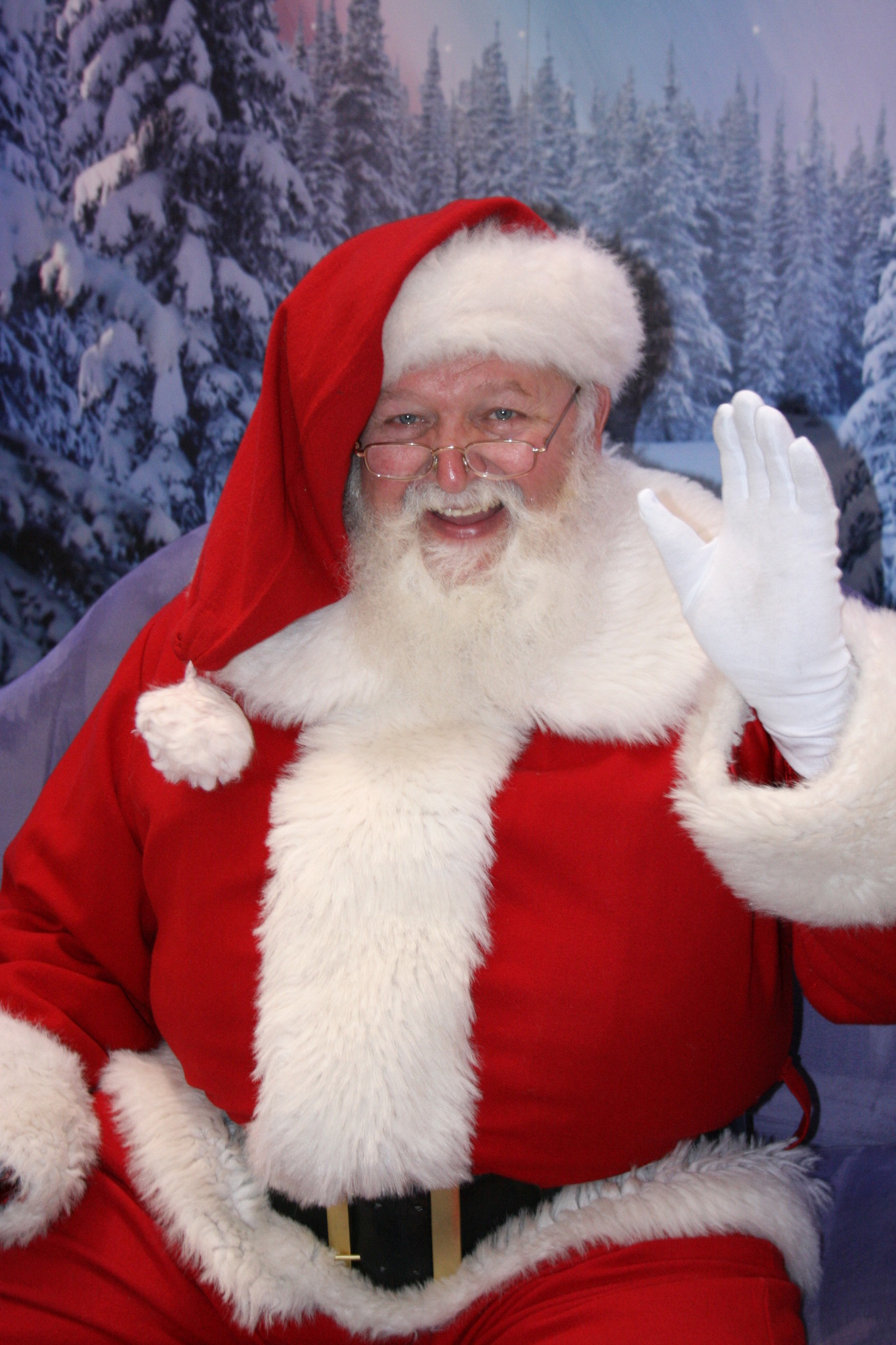 Caring Santa To Be Held At Woodfield Mall On December 8 Chicago Tribune