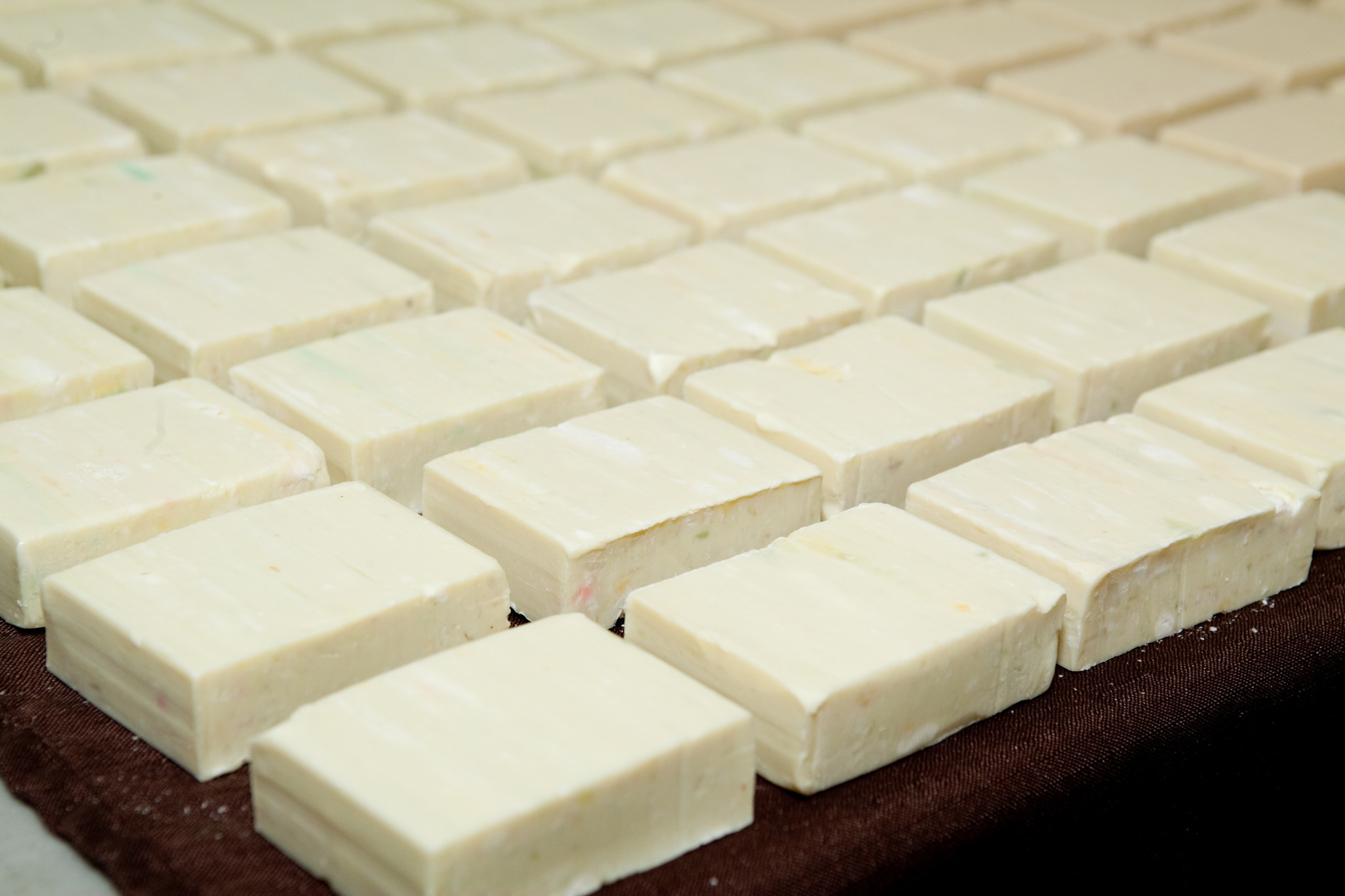 Recycled Hotel Soap Is Turned Into 20 Million Soap Bars