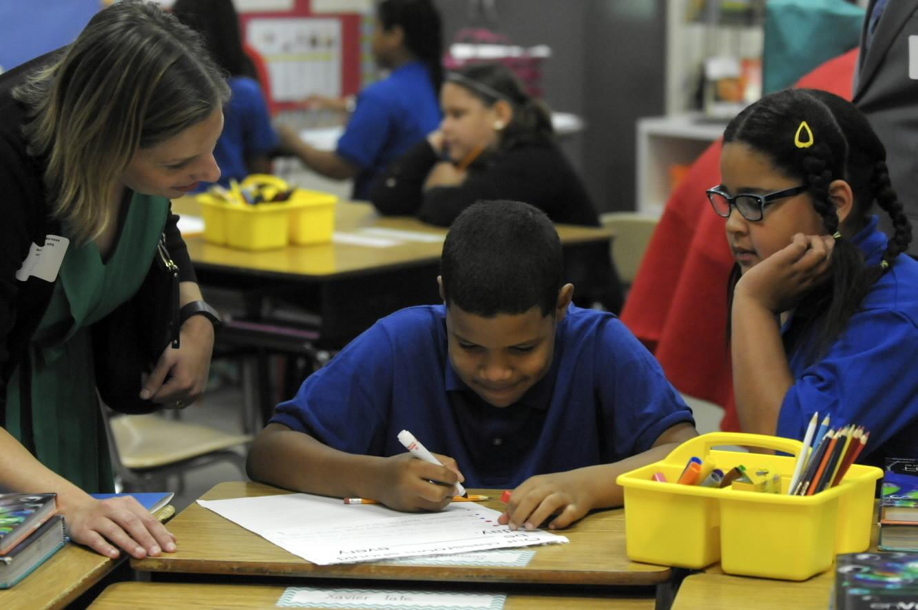 Report: Improving Neighborhood Schools A Top Priority For ...