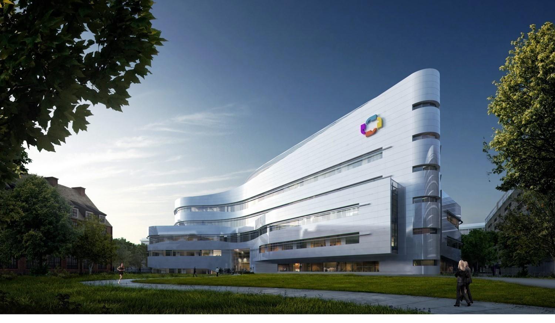 Hartford Hospital Embarks On 150m Expansion Hartford