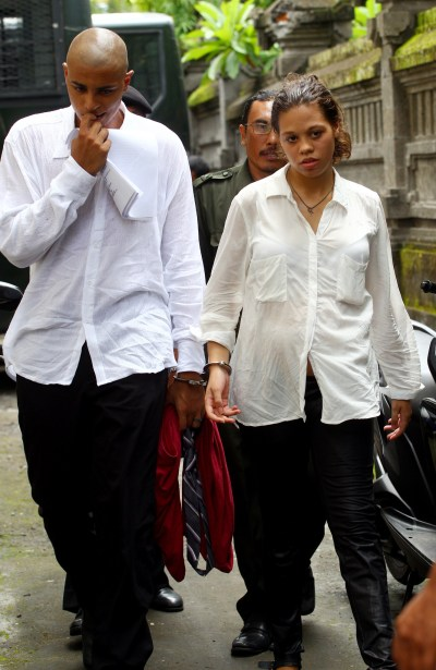 Trials begin in Bali for couple charged in murder of ...