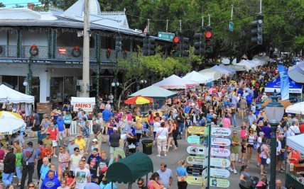 Mount Dora Craft Fair 2020.Mount Dora Hot Trending Now