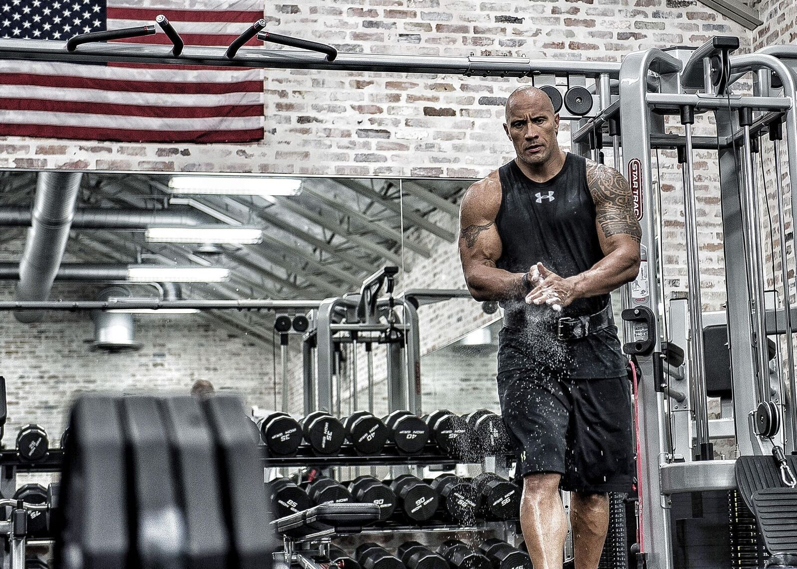 Hd Wallpaper Gym Workout