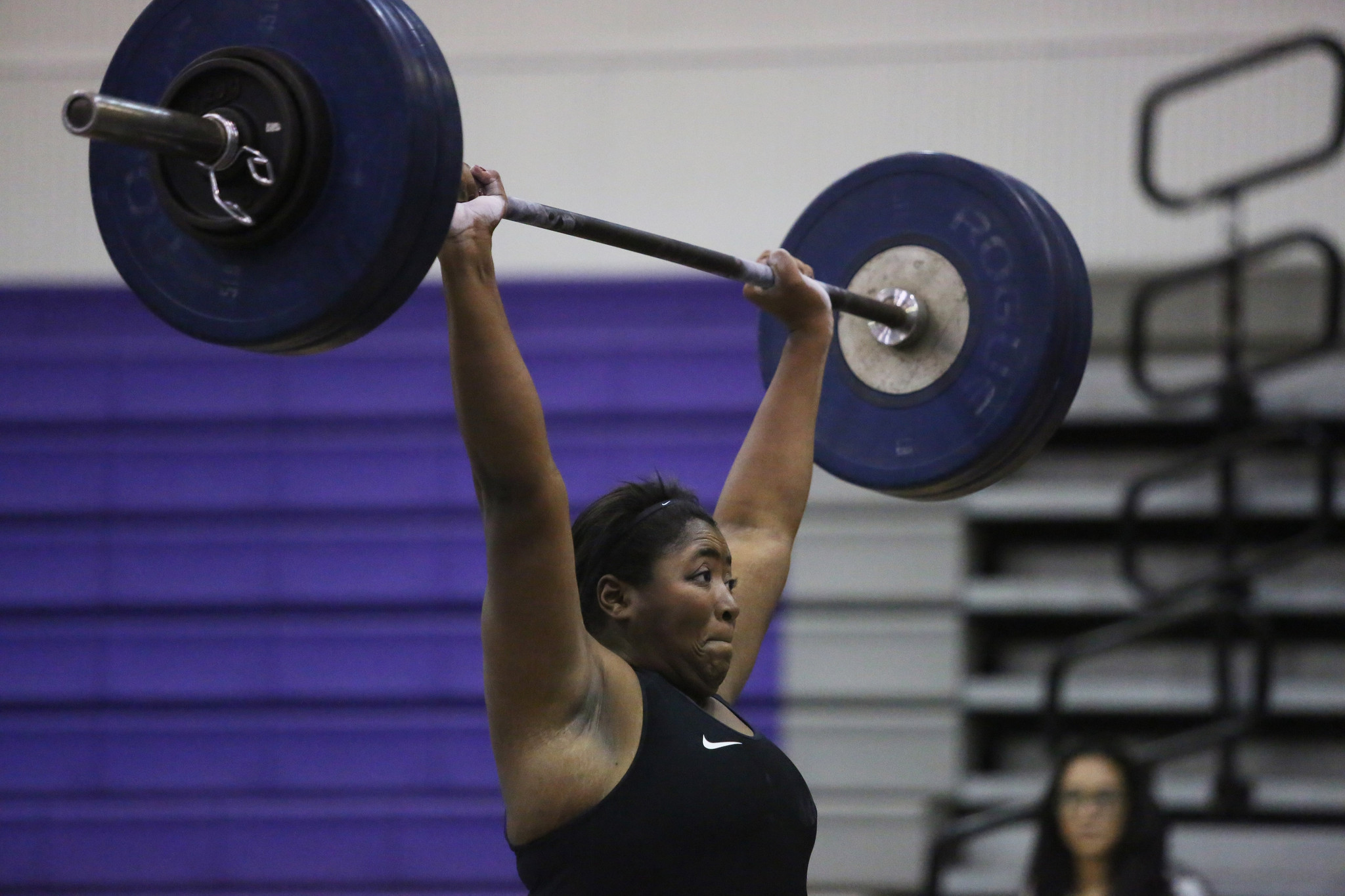 Area Girls Raise Records At Fhsaa State Weightlifting