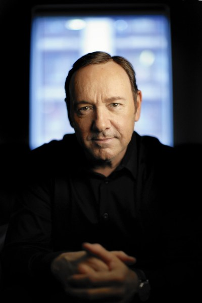 'House of Cards' star Kevin Spacey is not giving up the ...