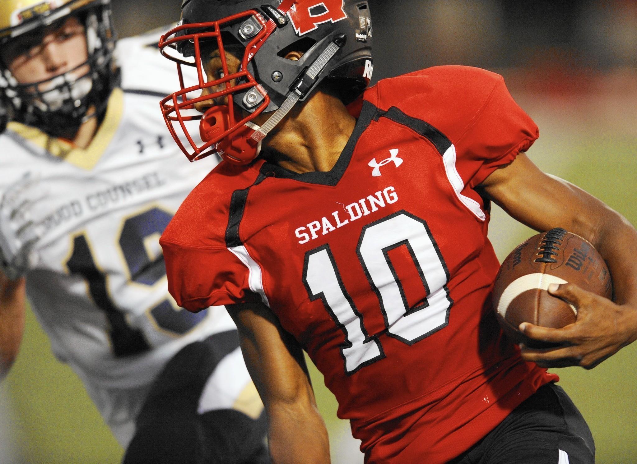 Spalding University Athletics