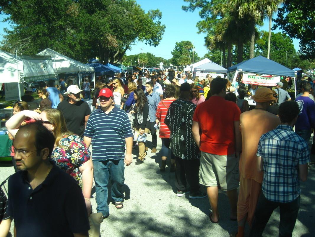 List Restaurants Orlando Florida