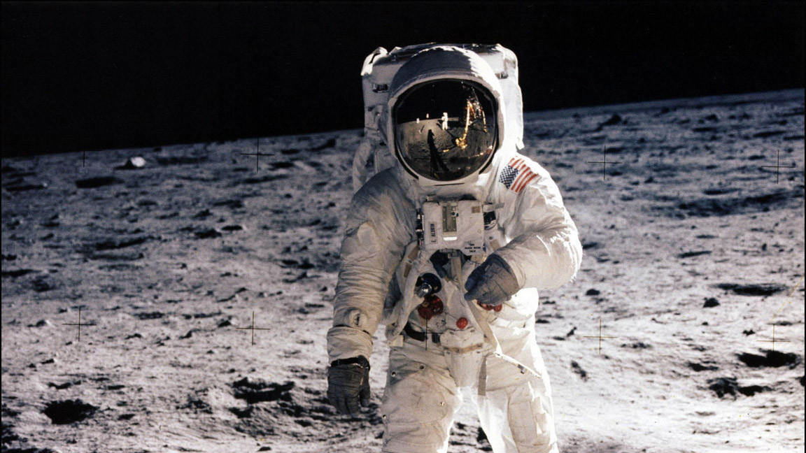 9 Prominent Early Astronauts Carrying On U S Space