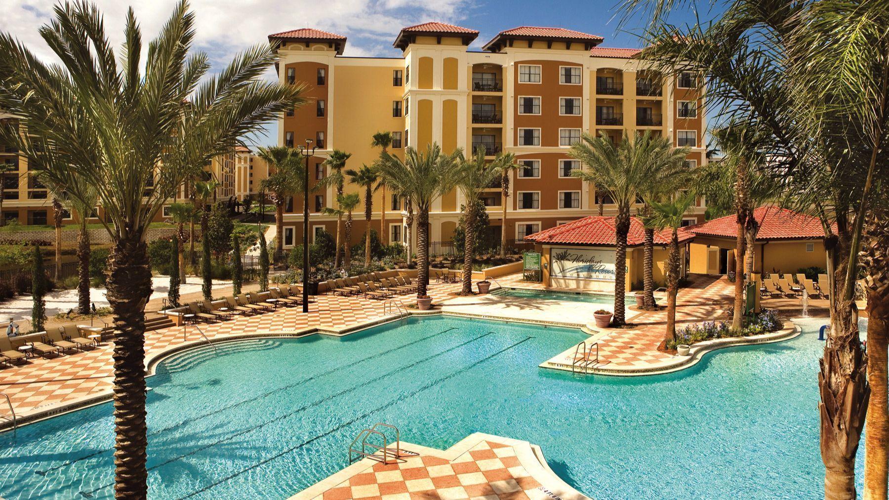 Best Kitchen Gallery: Florida Hotels Fare Well In Annual Best Hotels Ranking Orlando of Orlando Hotels Resorts  on rachelxblog.com