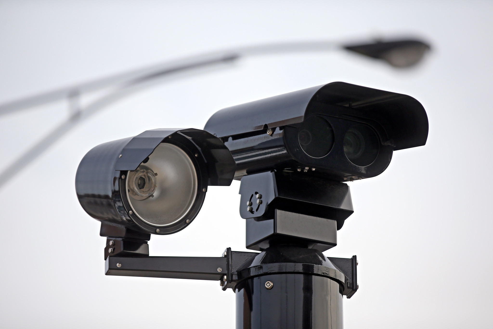 Red Light Camera Chicago