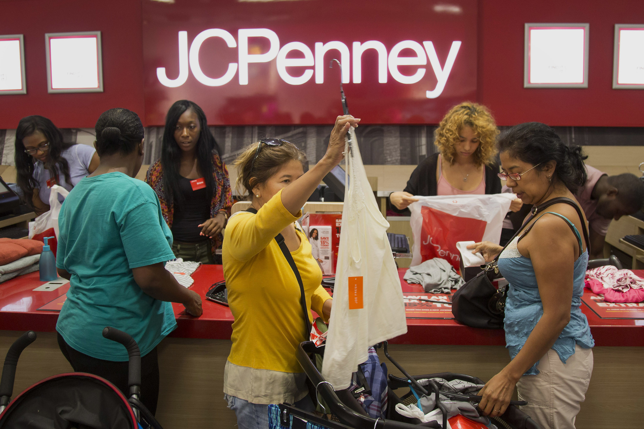 Jc Penney Shoes