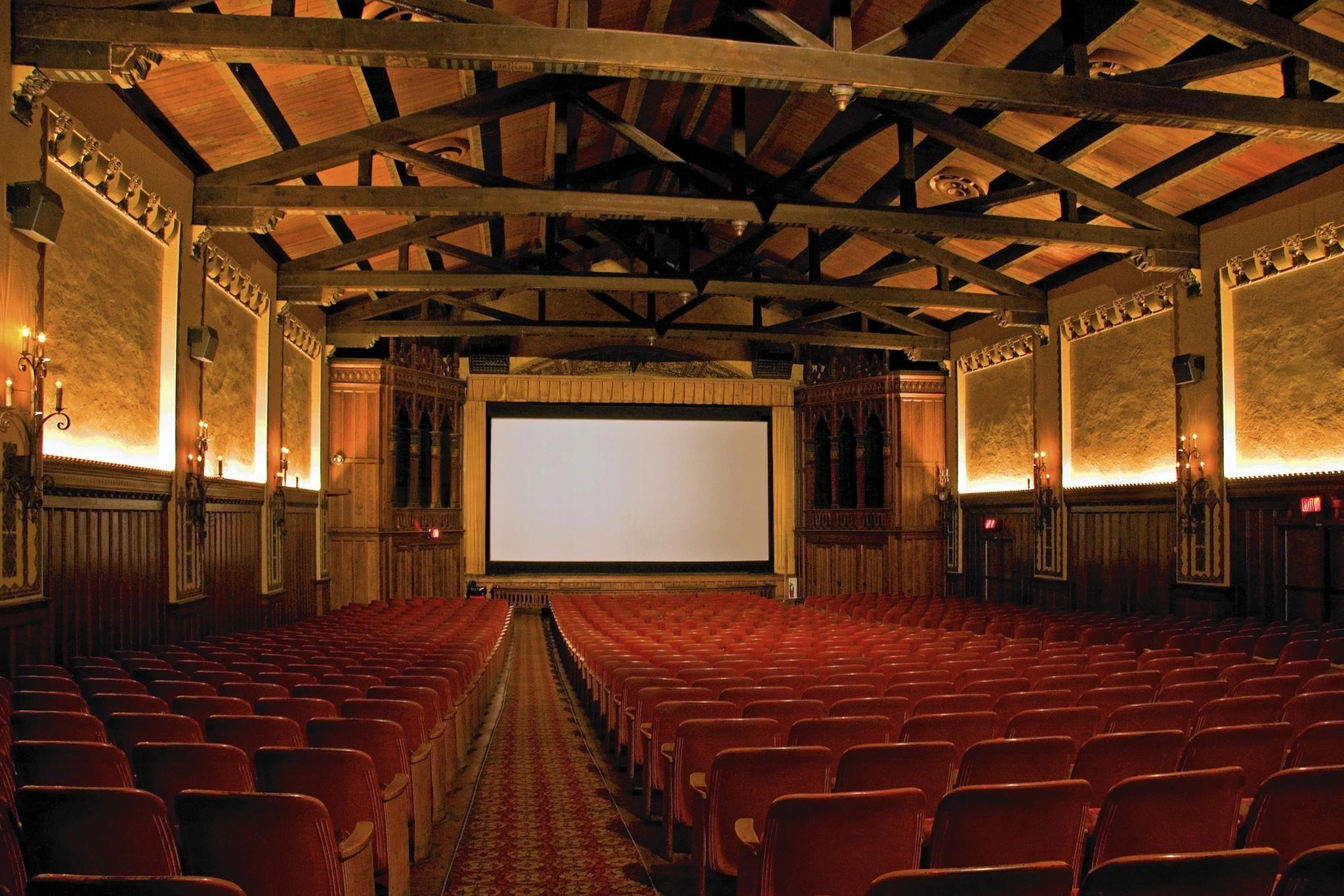 Local Movie Makers Featured In Catlow Theater S Film Fest Barrington Courier Review