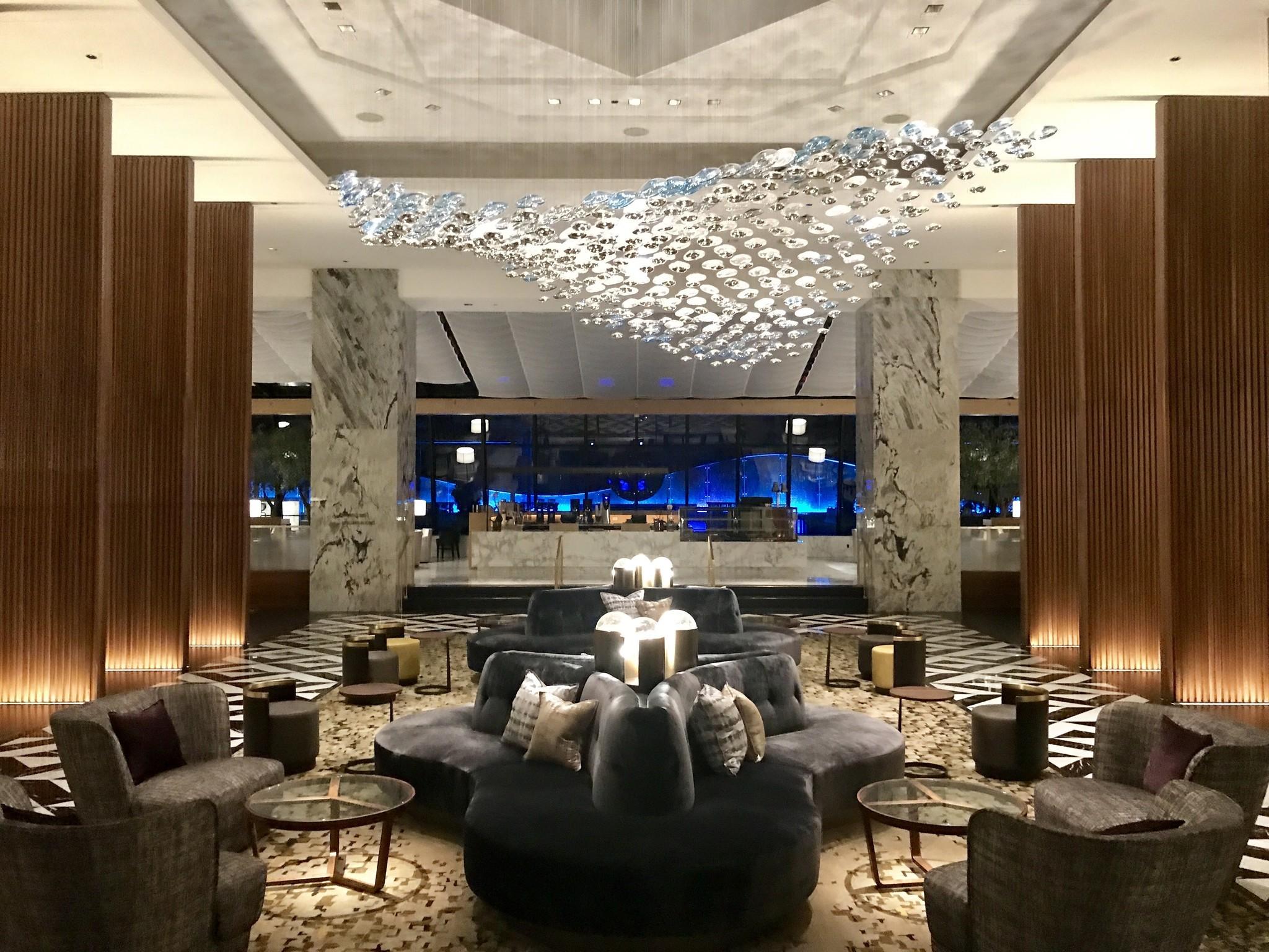 The New Ritz Carlton Chicago Chicago Tribune