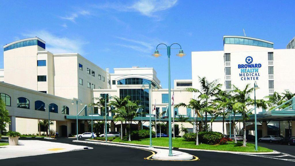 Two years after suicide of CEO, Broward Health starts ...