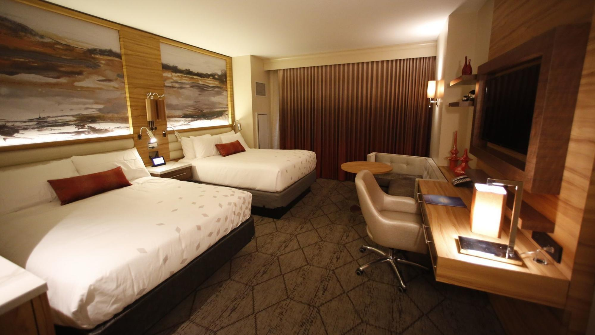 Here S A First Look At Sycuan S New Hotel The San Diego
