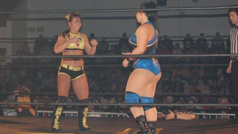 I Think I Just Never Grew Up Oak Forest Native Pursuing Pro Wrestling Dream One Body Slam At