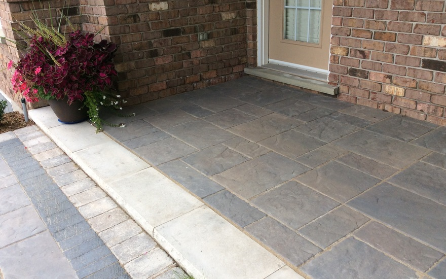 Front Entrances Main Category Tree Amigos Landscaping