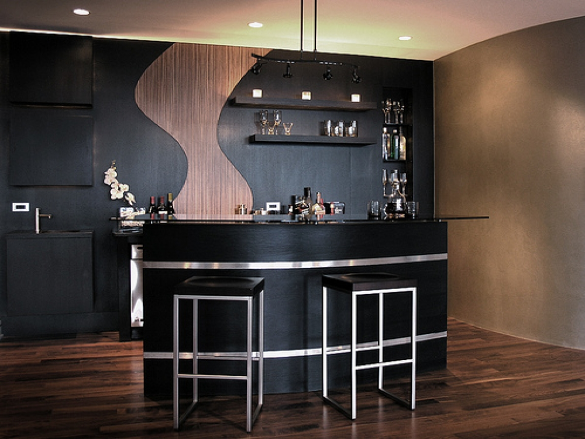 Modern Home Bar Design Home Bar Designs And Layouts